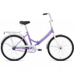 Двухколесный велосипед Forward Valencia