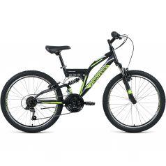 Двухколесный велосипед Forward Raptor