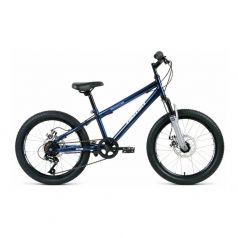 Двухколесный велосипед Altair MTB HT