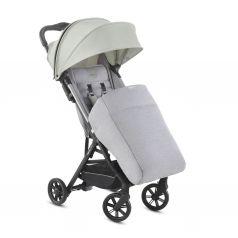 Прогулочная коляска Inglesina Quid, цвет: ice grey