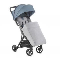 Прогулочная коляска Inglesina Quid, цвет: stormy grey