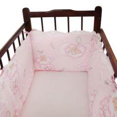 Бортик в кроватку L`abeille Сладкий сон