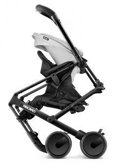 Прогулочная коляска Recaro Easylife, цвет: ruby