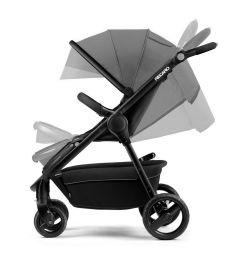 Прогулочная коляска Recaro Citylife, цвет: saphir