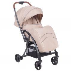 Прогулочная коляска Corol S-6, цвет: бежевый