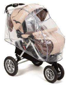 Дождевик - для прогулочной коляски