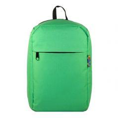 Рюкзак с одним плечевым ремнем Vivacase оксфорд,зеленый
