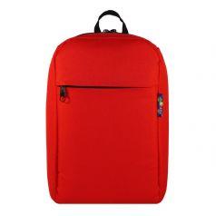Рюкзак с одним плечевым ремнем Vivacase оксфорд,красный