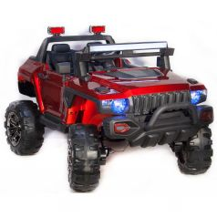 Электромобиль Jeep Big