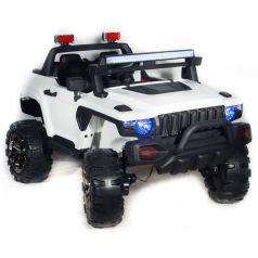Электромобиль Toyland Jeep Big