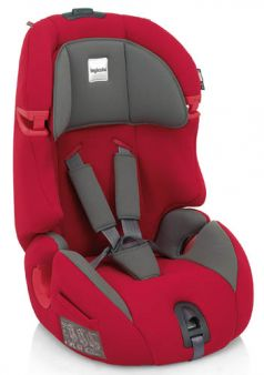 Автокресло Inglesina Prime Miglia, цвет: красный