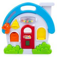 Игровая панель S+S Toys Музыкальный домик