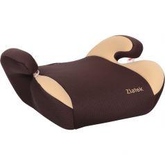 Автокресло Siger Raft, цвет: коричневый