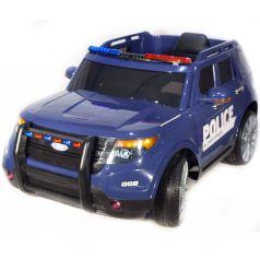 Электромобиль Toyland Ford Explorer Police CH 9935