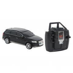 Машина на радиоуправлении Maxi Car Audi Q7, черная 1 : 28