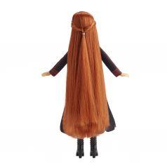 Кукла Disney Frozen Холодное сердце 2 Anna (с аксессуарами для волос)