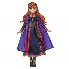 Кукла Disney Frozen Холодное сердце 2 Анна (поющая)
