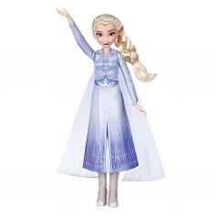 Кукла Disney Frozen Холодное сердце 2 Elza (поющая)