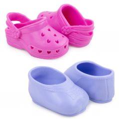 Набор обуви Игруша для кукол