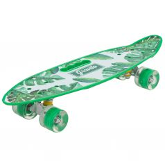 Скейтборд N.Ergo Gravital Leaves