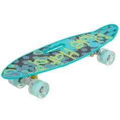 Скейтборд N.Ergo Gravital Mix