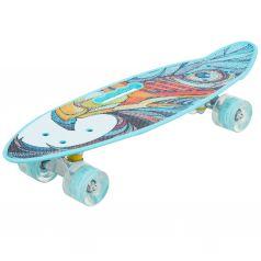 Скейтборд N.Ergo Gravital Grafity
