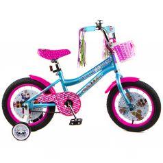 Двухколесный велосипед Lol