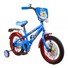 Велосипед Paw Patrol