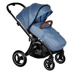 Прогулочная коляска Sweet Baby Cupola