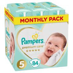 Подгузники Pampers Premium Care (11-16 кг) шт.