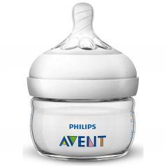 Бутылочка Avent Natural 2.0, с рождения, 60 мл