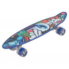 Скейтборд N.Ergo Т17036