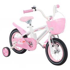 Двухколесный велосипед N.Ergo E12L