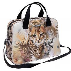 Сумка школьная Erich Krause 21L Wild Cat