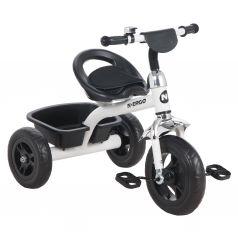 Трехколесный велосипед N.Ergo K202N