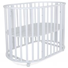 Кровать-трансформер Sweet Baby 9 в 1 Delizia V2