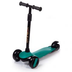 Трехколесный самокат Mobile Kid Smartyco
