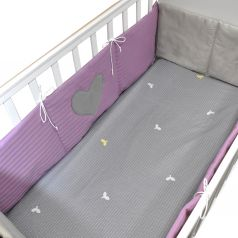 Бортик в кроватку Tom i Si TS2003028