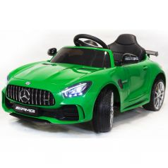 Электромобиль Toyland Mercedes Benz GTR mini