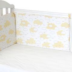 Бортик в кроватку Baby Nice Облака