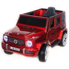 Электромобиль Toyland Mercedes Benz G63 mini