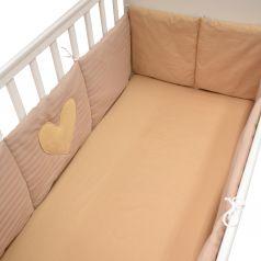 Бортик в кроватку Tom i Si TS200300502