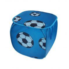 Корзина для игрушек Наша Игрушка Футбол