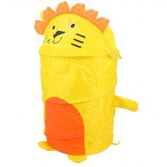Корзина для игрушек Наша Игрушка Лев