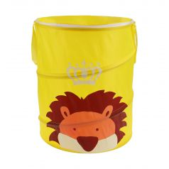 Корзина для игрушек Наша Игрушка Король лев