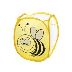 Корзина для игрушек Наша Игрушка Пчелка
