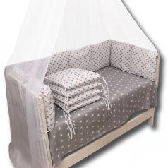 Бортик в кроватку Body Pillow