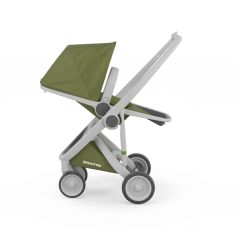 Прогулочная коляска Greentom Upp Reversible