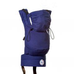 Рюкзак-кенгуру Slingme Blue