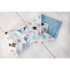 Slingme Конверт-одеяло Star 90 х 90 см